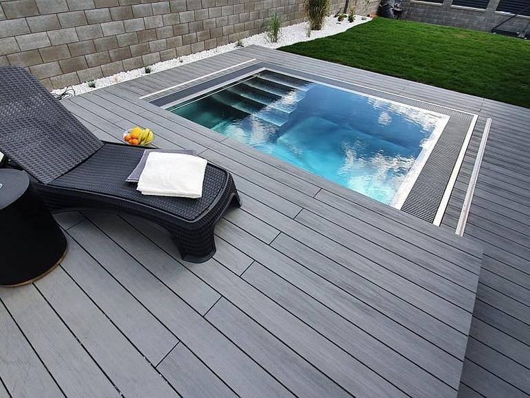chete vlastniť <br /> bazénové prekrytie?