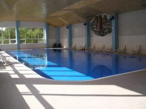 ASIO - verejne bazeny